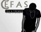 Cefas - Tó a Tremer