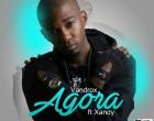 Vandrox - Agora (feat. Xandy)