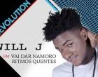 Will J - Vai Dar Amor (feat. DJ Revolution)