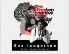 Fredson Dove - Sua Louquinha (feat. Twenty Fingers)