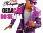Puto Português - Desconfiança (feat. Ary)