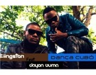 Kiingston Baby - Dança Cubó (feat. Dayon Vuma)