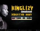 KingLizy - Metade de Mim (feat. Kiingston Baby)
