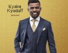 Kyaku Kyadaff - Cicatrizes da Noite