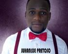 Juhanisse Pretoso - És a Mulher Que Escolhi