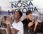 Blaise Lola - Nossa História (feat. Kiingston Baby)