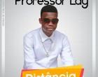 Professor Lay - Distância