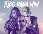 DJ Bodysoul - Tudo Para Mim (feat.B.A)