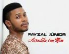 Fayzal Júnior - Acredita Em Mim