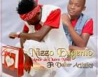 Nizzo Eugenio - Amor de Outro Nível (feat. Valter Artistico)
