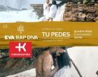 Eva RapDiva - Tu Pedes (feat. JP da Maika)