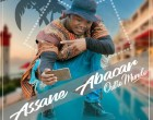 Assane Abacar - Do Outro Mundo