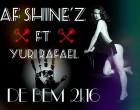 AF Shine'z