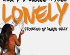 Visa P & Shane Tyler - Lonely