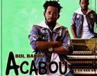 Abdl Bakhil - Acabou