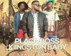 Placa Boss - Macumba (feat. Kiingston Baby & G.Fox)