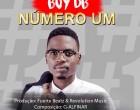 Boy DB - Número Um