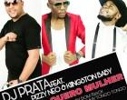 DJ Prata - Não Quero Mulher (feat. Pizzy Neo & Kiingston Baby)