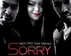 M&N Pro - Sorry (feat. Melraya)