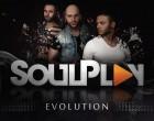 SoulPlay - Não Vai Embora