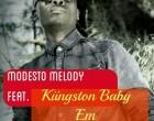 Modexto Melody - Ficar Só (feat. Kiingston Baby)