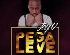 Jey V - Pega Leve (feat. Plazza)