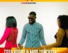Cota Reddy & MDO - Encosta