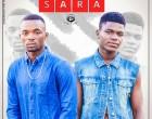 Blacks On Mic - Sara