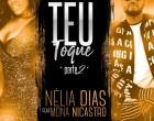 Nélia Dias - Teu Toque II (feat. Mona Nicastro)