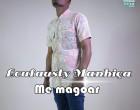 Loufausty Manhiça - Te Magoar