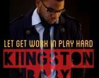 Kiingston Baby - Será Diferente