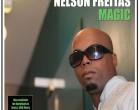 Nelson Freitas - Deeper (feat. Kaysha)