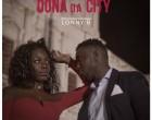 Lonny B - Dona da City