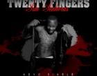 Twenty Fingers - Volta Logo