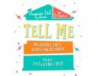 Mr. Jacob, C'enty, Ramis & MedyLandia - Tell Me (feat Pat Layne & Dito)