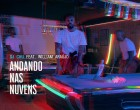 DJ Chu - Andando Nas Nuvens (feat. William Araujo)