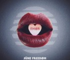 JÛNE FREEDØM - Amor