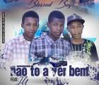 Blessed Boys - Não Tou a Ver Bem (feat J.u)