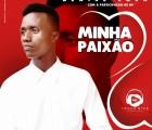 Blaise Lola - Minha Paixão (feat. B9)
