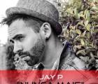 Jay P - Nunca Mais