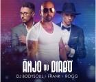 DJ Bodysoul - Anjo Ou Diabo (feat. Frank & Rogg)