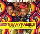Heavy - Valorize a Cultura (feat. Khara Mell & DJ Lindo Mix)