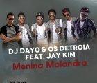 DJ Dayo, Os Detroia & Jay Kim