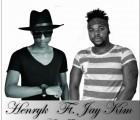 Henryk & Jay Kim