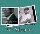 Holijone - No Silêncio (feat. Gil Cmoi)
