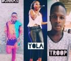 Dunnas G - Não Vou Negar (feat. Troop Man Songz & Yola Mendes Morangao)