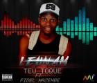 Leunam - Teu Toque (feat. Fidel Mazembe)