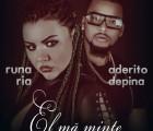 Runa Ria - El ma minte (feat. Aderito Depina)