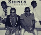Shines Boys - Fighter
