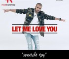 Atim - Let Me Love You